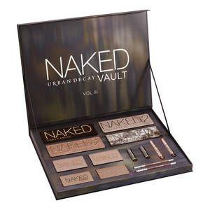 coffret naked eyes urban decay