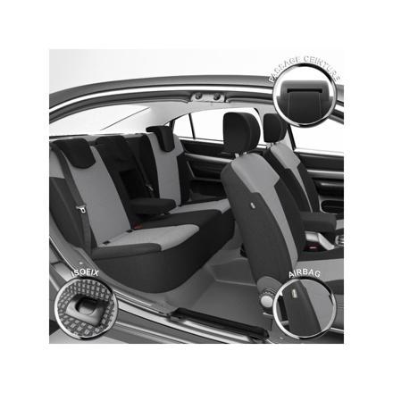 compatibilité siege auto et voiture