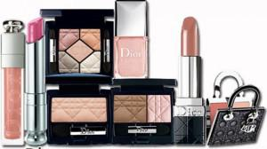 dior cosmetique