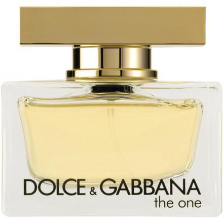 dolce gabbana the one femme
