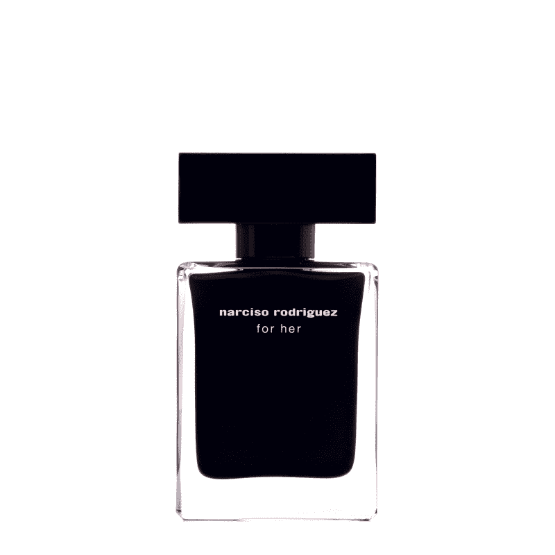 eau de toilette narciso rodriguez for her