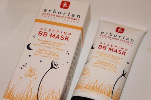 erborian bb mask