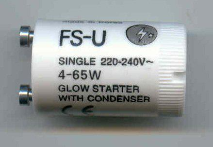 glow starter