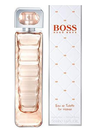 hugo boss orange femme