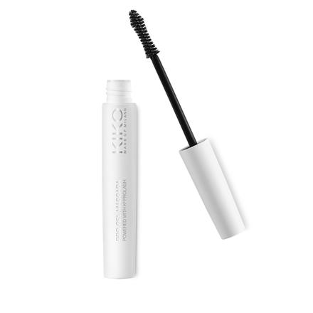 mascara transparent