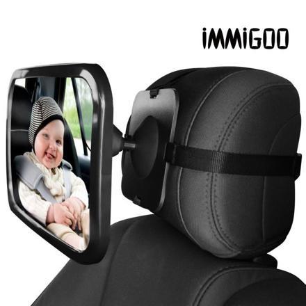 miroir de voiture