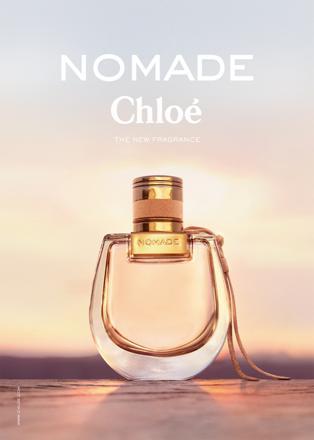 nomade de chloé