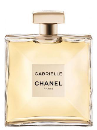 nouveau parfum chanel gabrielle