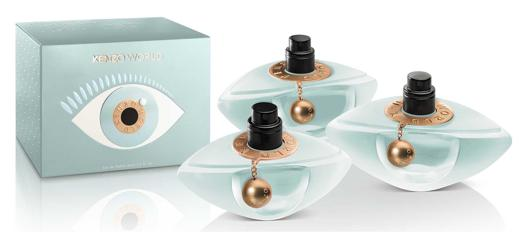 nouveau parfum kenzo femme