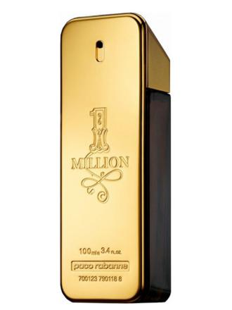 one million paco raban