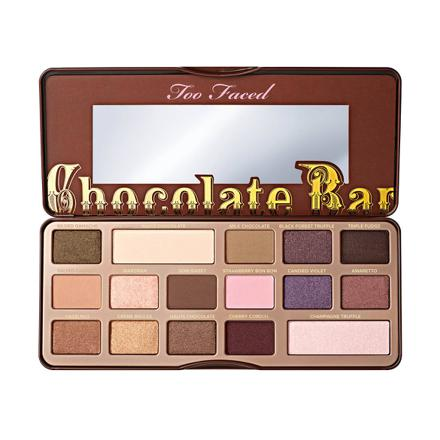 palette maquillage too faced