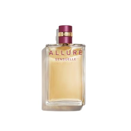 parfum allure sensuelle