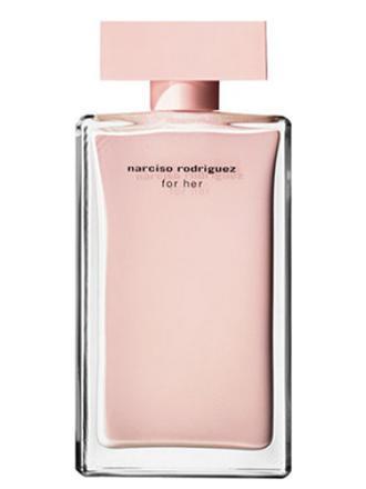 parfum for her de narciso rodriguez