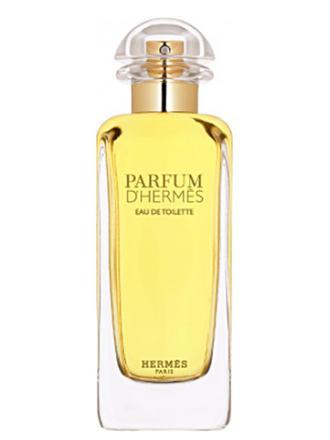 parfum hermes femme