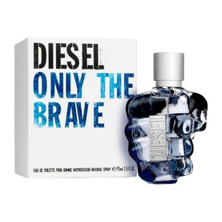 parfum homme diesel only the brave