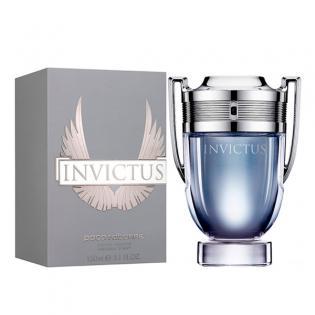 parfum invictus homme