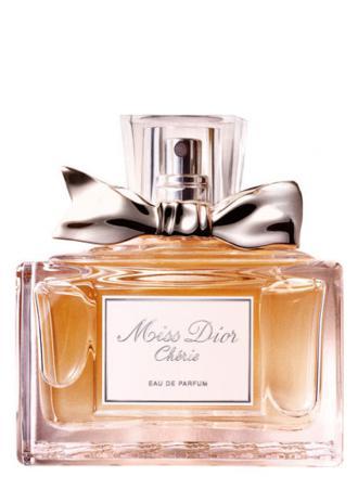 parfum miss dior chérie