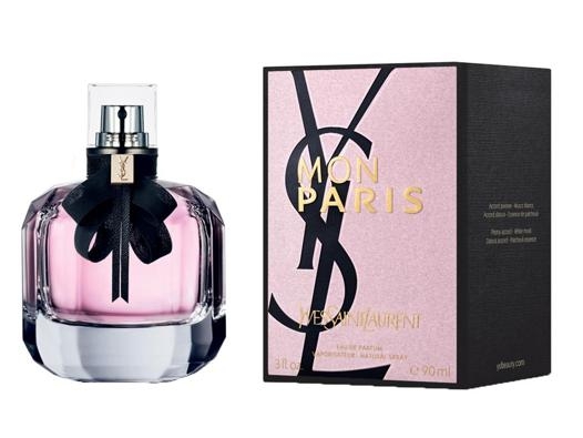 parfum mon paris yves saint laurent