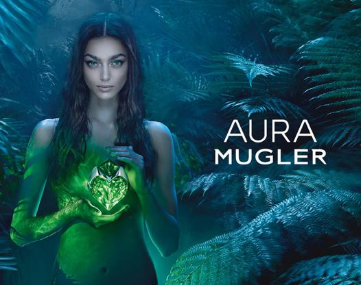 parfum mugler aura