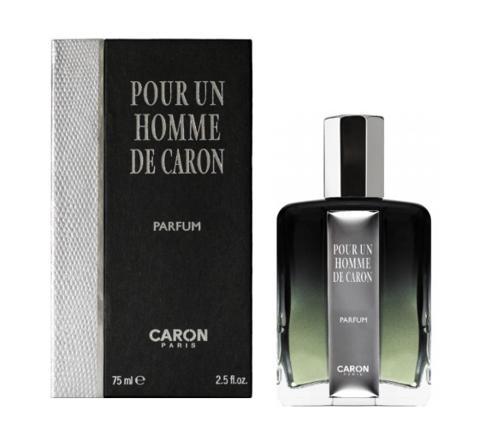parfum pour un homme de caron