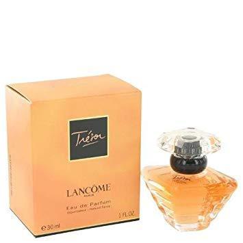 parfum tresor de lancome