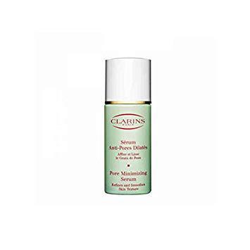 serum anti pores dilatés