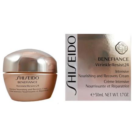 shiseido creme