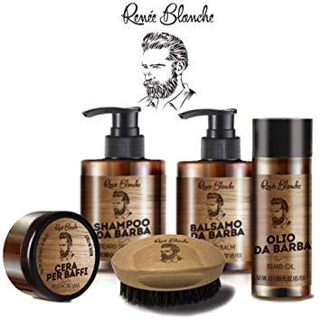 soin pour la barbe