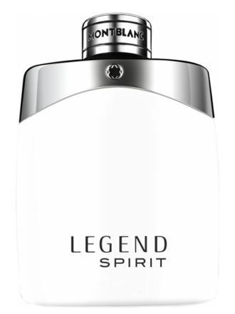 spirit legend