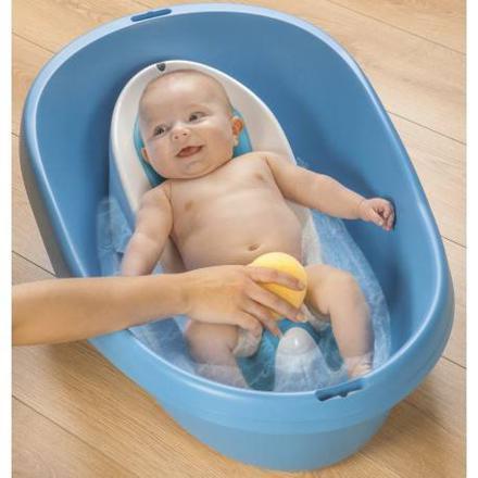transat bébé pour le bain