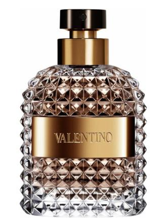 valentino homme parfum