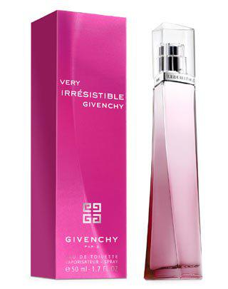 very very irresistible givenchy