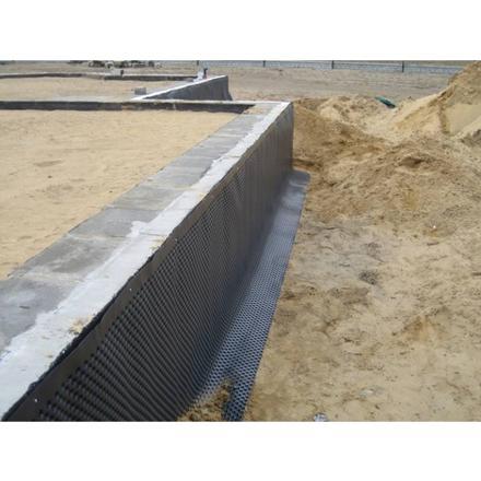 membrane fondation