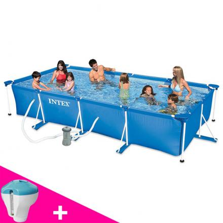 piscine intex rectangulaire