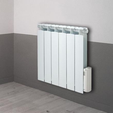 promo radiateur inertie
