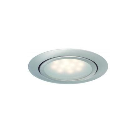 spot led encastrable extra plat